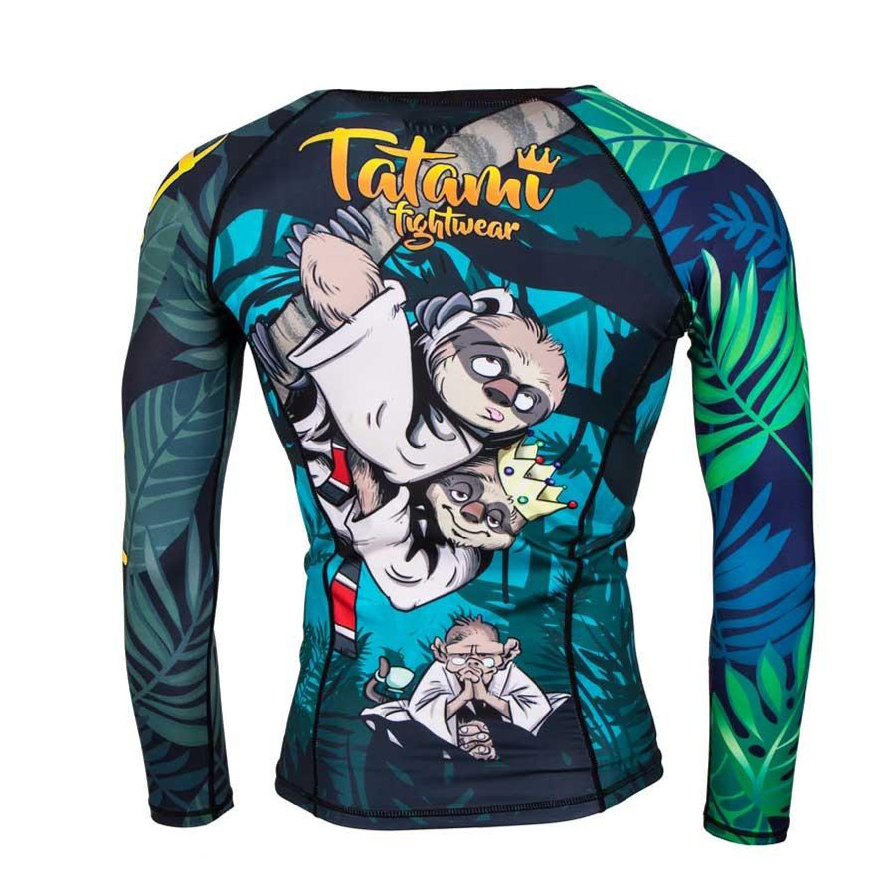 Tatami Fightwear Gorilla BJJ Gi Chess para Hombre